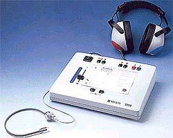 Автоматический аудиометр ST 20