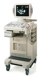 УЗИ  сканер ALOKA 1700