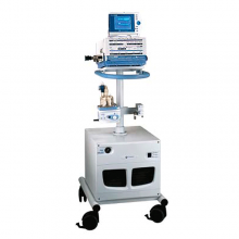 INTER 3 PLUS Ventilator