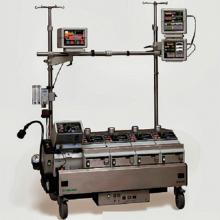 Аппарат Sarns™8000