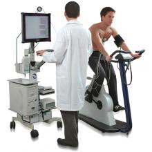 Велоэргометрическая стресс система Cardio PC/E