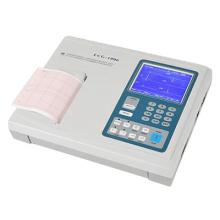 Электрокардиограф Dixion ECG-1006