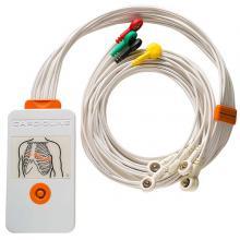 Электрокардиограф Cardioline clickecg-hd
