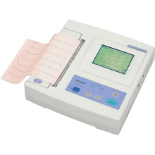 Электрокардиограф Fukuda Denshi FX-7402