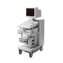 УЗИ сканер Hitachi EUB-555