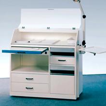 Шкафы для инструментов MEDICENTER