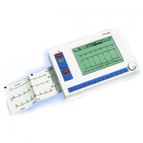 Электрокардиограф Schiller AT-4