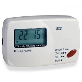 Электроэнцефалограф BTL-08 ABPM HOLTER