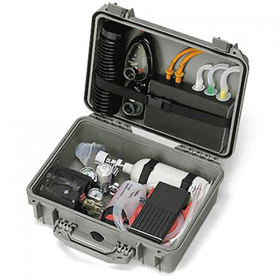 Чемодан Rescue Box II