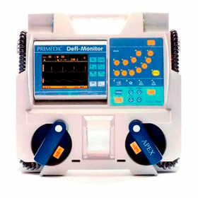 Defi Monitor DM-10