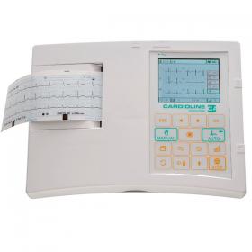 Электрокардиограф ar600view bt