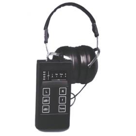 Аудиометр Entomed SA 50