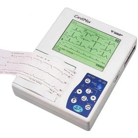 Электрокардиограф Fukuda FX-7102