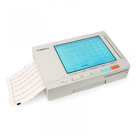 Электрокардиограф M-E CARDISUNY C300BX