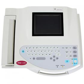 Электрокардиограф GE MAC 1200