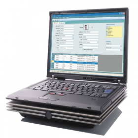 Система регистрации СВП EP25