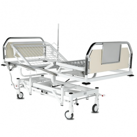 Кровать 3-х секционная NEFELI-200