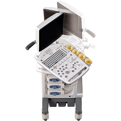 УЗИ-аппарат Prosound F37-3