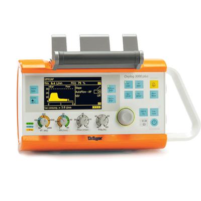 Аппарат ИВЛ Oxylog 3000
