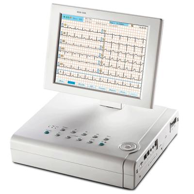 Электрокардиограф Biocare ECG-1230