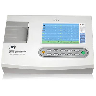 Электрокардиограф Biocare ECG-300G