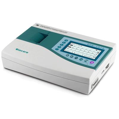 Электрокардиограф Biocare ECG-101G