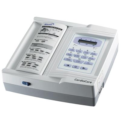 Электрокардиограф CardioCare 2000