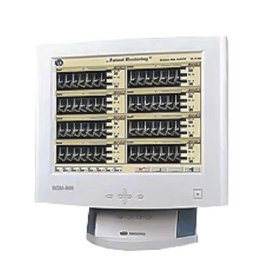 Система центрального мониторирования ICM-1000