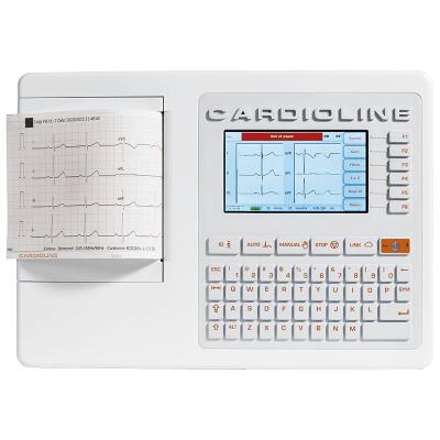 Cardioline ECG100+