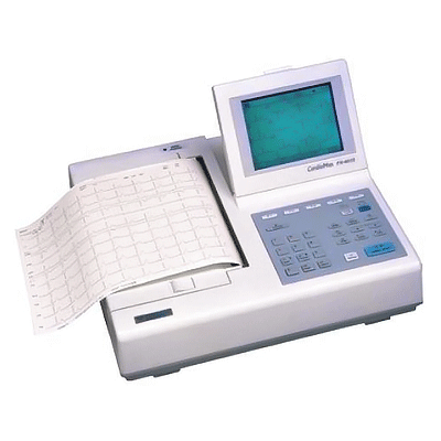 Электрокардиограф Fukuda FX-4010