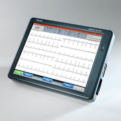 Cardiovit MS-2010-2