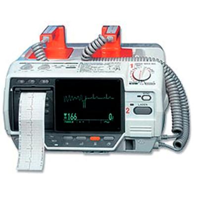 Дефибриллятор TEC-7521