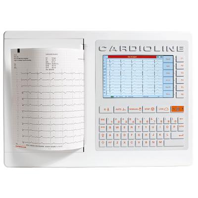 Cardioline ECG200+
