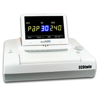 ECOtwin LCD/LED-1