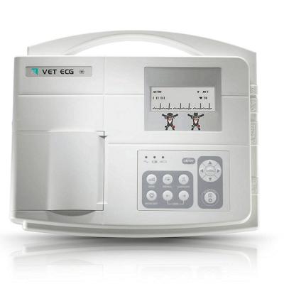 Электрокардиограф Edan VE-300