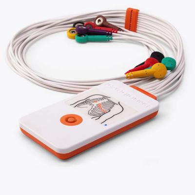 Электрокардиограф clickecg-hd-3