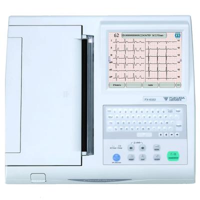 Электрокардиограф Fukuda FX-8322