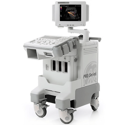 УЗИ сканер GE LOGIQ 400