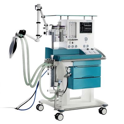 Портативная система для анестезии Narkomat