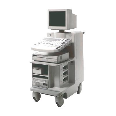 УЗИ сканер Hitachi EUB-6000
