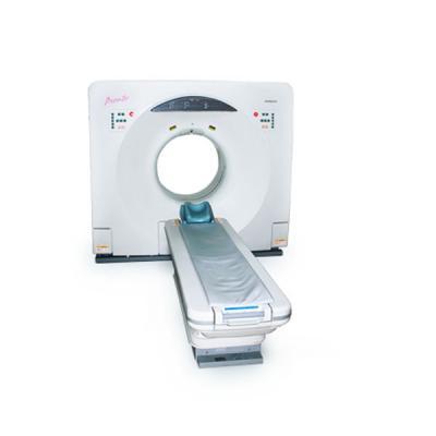 Компьютерный томограф Pronto