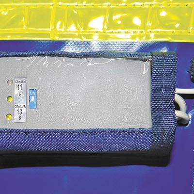 Контейнер термоизоляционный Медплант-2