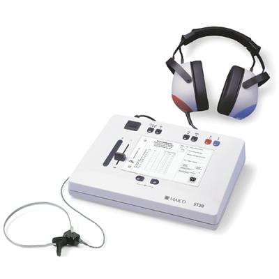 Аудиометр Maico ST 20 SISI-1