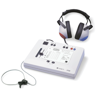 Аудиометр Maico ST 20 SISI-PC-1