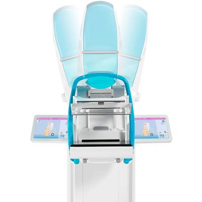 Маммограф Clarity 3D-2