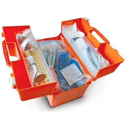 Медицинские укладки и наборы-2