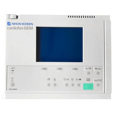 Электрокардиограф ECG-9020K