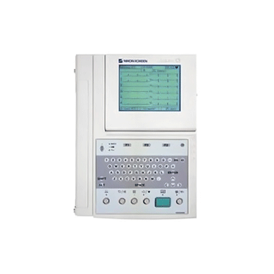 Электрокардиограф ECG-9130
