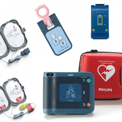 Philips HeartStart FRx-3