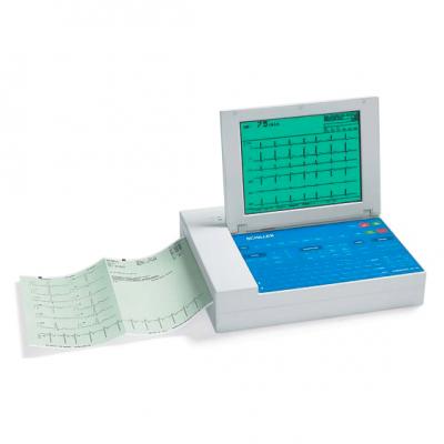 Электрокардиограф Cardiovit AT-10